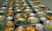 Sóc Trăng: Phòng GD&ĐT 'chỉ định' trường nơi đặt suất ăn