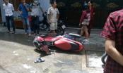 TP HCM: Nạn nhân liều mình lao xe, tên cướp sa lưới pháp luật