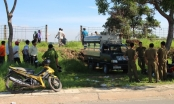 Bình Dương: Điều tra nguyên nhân tử vong của nam sinh ở Hồ Đá