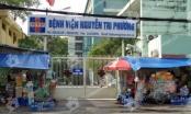 """Sai phạm tại Bệnh viện Nguyễn Tri Phương: Nhân sự chủ chốt khoa Dược có quan hệ """"gia đình"""""""