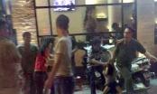Tạm đình chỉ thiếu úy công an kéo tóc người bán hàng rong TP HCM