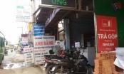 TP HCM: Một cửa hàng bị kẻ trộm đột nhập lấy 112 chiếc điện thoại