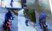 Đã xác định được nghi phạm cướp ngân hàng tại Đồng Nai