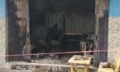 Cháy nhà trong đêm, 2 người bị bỏng nặng