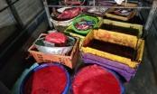 Vĩnh Phúc: Bắt giữ hơn 1 tấn nội tạng bò không có giấy tờ kiểm định
