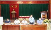 Vĩnh Phúc: Công khai bản đồ thu hồi đất của Công ty TNHH Kim Long tại phường Liên Bảo