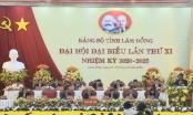 Khai mạc Đại hội đại biểu Đảng bộ tỉnh Lâm Đồng lần thứ XI