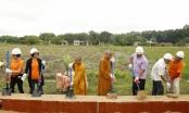 Tây Ninh: Xây dựng 183 căn nhà cho Việt kiều 3 không