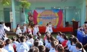 Hơn 70 học sinh dân tộc huyện Bù Đăng có phòng học mới
