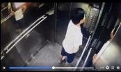 Cộng đồng mạng dậy sóng người tè bậy trong thang máy