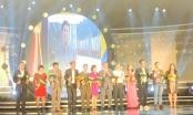 Trận mưa lịch sử Quảng Ninh đoạt giải Vàng truyền hình toàn quốc