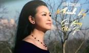 14h ngày 12/1: Ca sĩ Khánh Ly giao lưu với độc giả Pháp Luật Plus