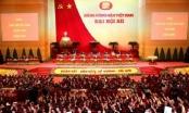 Danh sách 21 đại biểu Quân đội trúng cử BCH Trung ương Đảng khóa 12