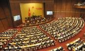 Bao giờ sẽ bầu Chủ tịch Quốc hội, Chủ tịch nước, Thủ tướng khóa mới?