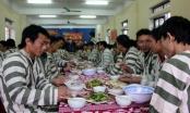 Nghệ An: Vào ăn Tết ở trại giam để… tránh phạm thêm tội