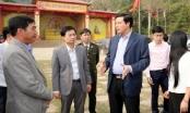 Yên Tử: Dân kêu trời, lãnh đạo Quảng Ninh kiểm tra có thấy gì?