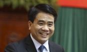 Chủ tịch HN Nguyễn Đức Chung: Cử người đi nước ngoài học trồng cây