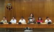 Chủ tịch Nguyễn Đức Chung trúng cử HĐND Hà Nội với tỷ lệ cao nhất
