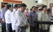 Phú Yên: Hoãn xét xử 16 cựu cán bộ huyện Đông Hoà