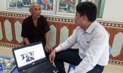 Live: PLVN đang giao lưu trực tuyến về hành trình giải oan cho ông Trần Văn Thêm