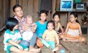 Bình Phước: Xóa bỏ mù chữ cho trẻ em Việt kiều từ Campuchia