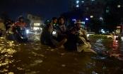 Vài giờ nữa Sài Gòn có thể mưa to