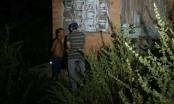 Bình Thuận: Phát hiện xác một thanh niên chết trong nhà hoang