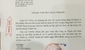 Chủ tịch Nguyễn Đức Chung giao CATP Hà Nội điều tra, làm rõ vụ hành hung phóng viên tại lò mổ
