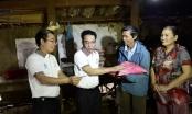 Tập đoàn Hoa Sen tiếp tục hỗ trợ cho người dân tỉnh Bình Định