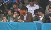 Tuyên Quang: Cán bộ thanh tra Sở văn hóa có cổ vũ cho hội chọi trâu không phép?