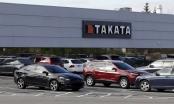 Honda thu hồi 20 triệu túi khí Takada