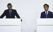 Tổng thống Obama xin lỗi Nhật Bản vì sự cố Okinawa