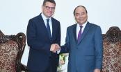 Việt Nam khẳng định Đức là đối tác hàng đầu ở châu Âu