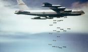 Mỹ điều 3 máy bay ném bom B-52 tới châu Âu tập trận