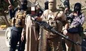 Đao phủ béo khét tiếng của IS bị bắt sống