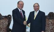 Quan hệ đối tác chiến lược Việt - Nhật không ngừng phát triển