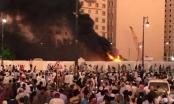 Đánh bom liên hoàn rung chuyển Ả Rập Xê út