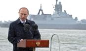 IS đe dọa giết Tống thống Putin và tấn công nước Nga