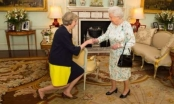 Nước Anh chính thức có Thủ tướng và Nội các mới