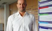 Tân Hiệp Phát bổ nhiệm Giám đốc Marketing người Đức