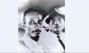 Bức chân dung đầu tiên của Chủ tịch nước Việt Nam Dân chủ Cộng hòa