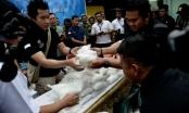 Sau Philippines, đến lượt Indonesia kiên quyết với tội phạm ma túy