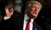 Nước Mỹ sẽ mất 1.000 tỷ USD nếu Donald Trump trở thành Tổng thống