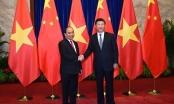Thủ tướng Chính phủ Nguyễn Xuân Phúc: Kết thúc tốt đẹp chuyến thăm chính thức Trung Quốc