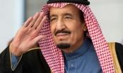 Vua Ả Rập Saudi cắt 20% lương của Bộ trưởng do giá dầu lao dốc