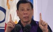 Tổng thống Philippines xin lỗi người Do Thái vì ví mình như Hitler