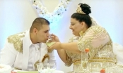 Choáng ngợp trước đám cưới xa xỉ của cô dâu 19 tuổi