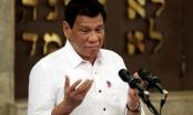Mỹ - Philippines ngày càng xa nhau vì cuộc chiến chống ma túy