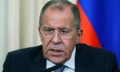 Nga tố quan hệ Moscow-Washington lạnh nhạt do cách hành xử của chính quyền Obama