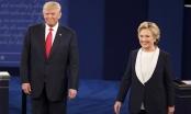 Clinton tiếp tục thắng áp đảo Trump trong màn so găng lần 2